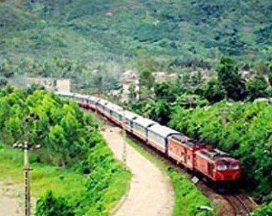 Đầu tư 3,6 tỷ USD tuyến đường sắt cao tốc TP.HCM - Cần Thơ