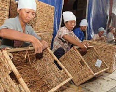 Việt Nam - EU ký kết hỗ trợ doanh nghiệp nhỏ và vừa