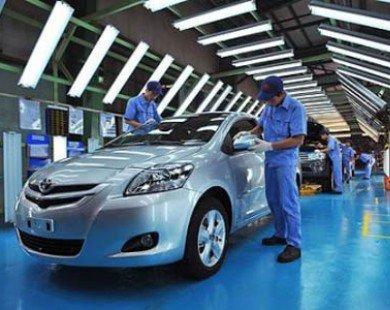 Sau 20 năm, công nghiệp ôtô Việt Nam chỉ ở mức độ lắp ráp