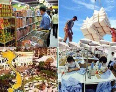 Bộ Kế hoạch và Đầu tư: 'Nền kinh tế nước ta phục hồi chậm'
