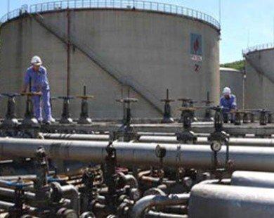PV Oil đạt mốc xuất bán tấn dầu thô thứ 300 triệu
