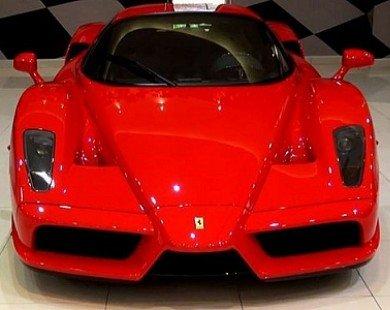Bộ sưu tập các siêu xe đẹp nhất thế giới