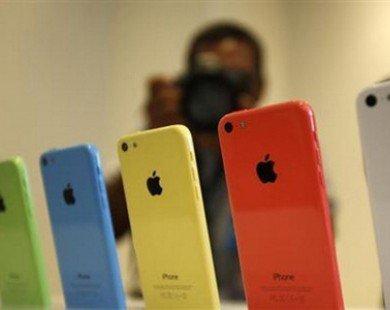 Apple thâu tóm hãng chip PrimeSense của Israel