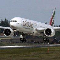 Boeing đang nắm giữ gần 40% thị phần ở Trung Đông