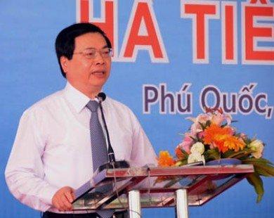 """Tạo cú """"hích"""" để Phú Quốc thành đặc khu kinh tế quan trọng"""