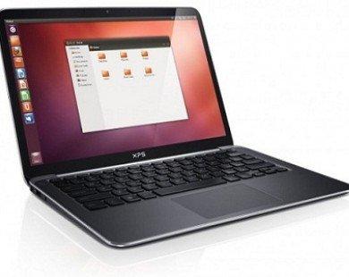 Dell XPS 13: Laptop dành riêng cho lập trình viên