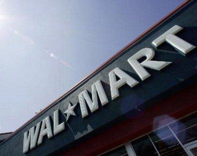 Tập đoàn bán lẻ Wal-Mart vi phạm quyền lợi của nhân viên