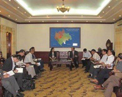 Nhiều doanh nghiệp Hiroshima muốn đầu tư vào Hà Nam