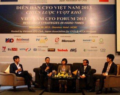 Chiến lược vượt khó của doanh nghiệp tại Việt Nam