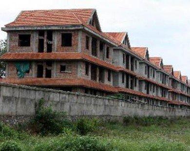 Hà Nội đề xuất giá đất 2014 giữ nguyên mức hiện hành