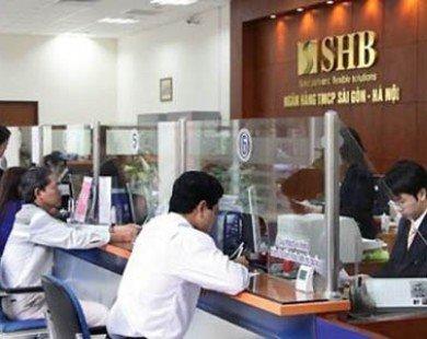 SHB được chỉ định phục vụ dự án người thu nhập thấp