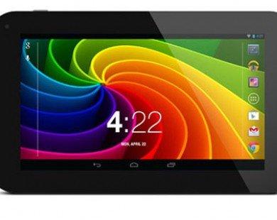 Toshiba ra mắt tablet giá rẻ chỉ 3,5 triệu đồng