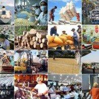 HSBC: Năm 2014 kinh tế Việt Nam tăng trưởng ở mức 5,4%
