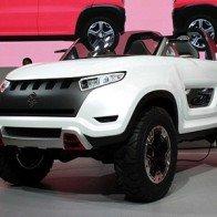 Tokyo Motor Show 2013 : Tương lai tươi sáng cho Suzuki ?
