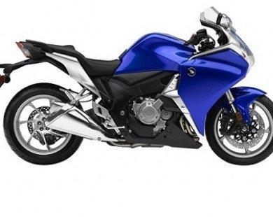 Xe máy Honda bị ăn trộm nhiều nhất