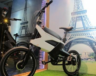 Xe đạp Peugeot chính thức quay trở lại Việt Nam