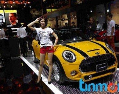 Toàn cảnh Tokyo Motor Show 2013