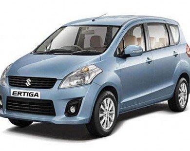 Lộ diện đối thủ của Toyota Innova