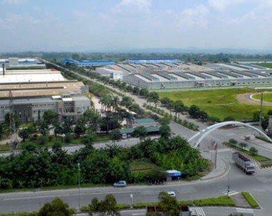 Đẩy mạnh thu hút dự án đầu tư vào các khu công nghiệp