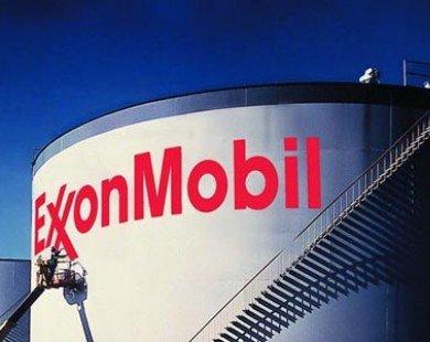 Exxon Mobil bán lại cổ phần cho PetroChina và Pertamina
