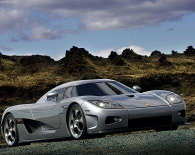 Need for Speed trailer : Nơi hội tụ siêu xe