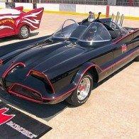 Những chiếc batmobile cadillac đẹp như mơ