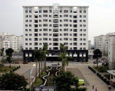 Tháo gỡ tồn đọng sổ đỏ tại một số khu đô thị ở Hà Nội