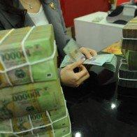 Gói 30.000 tỷ đồng mới giải ngân được... 1,6%