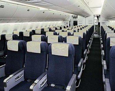 """10 cách để """"chiếm"""" chỗ ngồi tốt trên máy bay"""