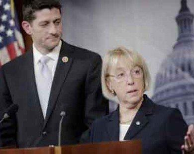Thượng viện Mỹ thông qua ngân sách tài khóa 2014-2015