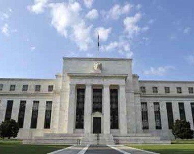Fed thông báo bắt đầu cắt giảm gói cứu trợ thứ ba