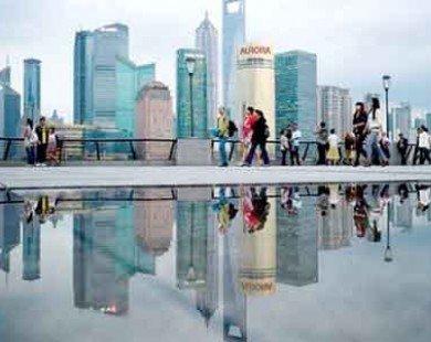 Kinh tế Trung Quốc tiếp tục thu hút nhiều vốn FDI