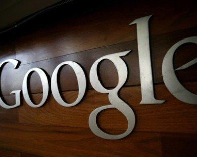 Xử lý thông tin bất hợp pháp, Google bị phạt 1,2 triệu USD