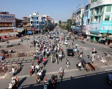 Xây dựng đô thị không thể tách rời quy hoạch và quản lý