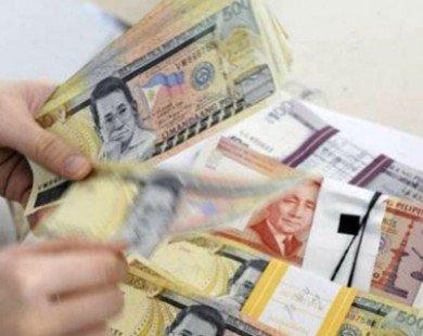 Tổng thống Philippines ký ban hành ngân sách 51 tỷ USD