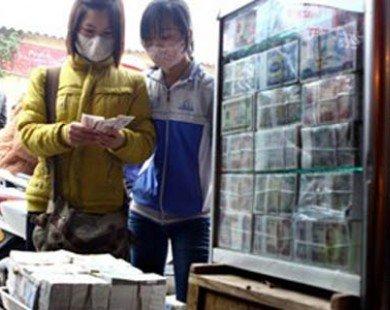 Không in mới, đưa tiền lẻ đã qua sử dụng lưu thông dịp Tết