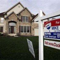 Doanh số bán nhà tại Mỹ tăng cao nhất 5 năm qua