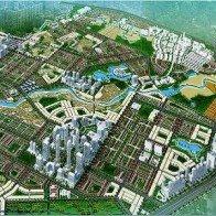 Nam Cường mất hơn 17 triệu mét vuông đất trong năm 2013