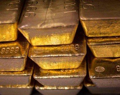 Đức đưa về nước 37 tấn vàng dự trữ từ Pháp và Mỹ