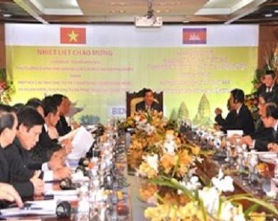 Việt Nam đứng thứ 5 top các nhà đầu tư lớn nhất tại CPC
