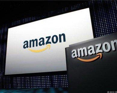 Amazon lập kỷ lục bán hàng cuối năm với 246 vật mỗi giây
