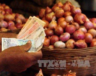 Ấn Độ: Đồng rupee có thể biến động trong năm 2014