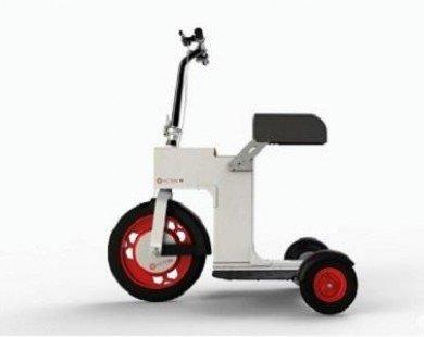 Xe điện siêu nhỏ gọn Acton M Scooter
