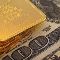 Vàng và chứng khoán tiếp tục mối quan hệ nghịch