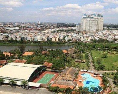TP.HCM chôn hơn 16.000 tỷ trong 9.000 căn hộ tồn kho