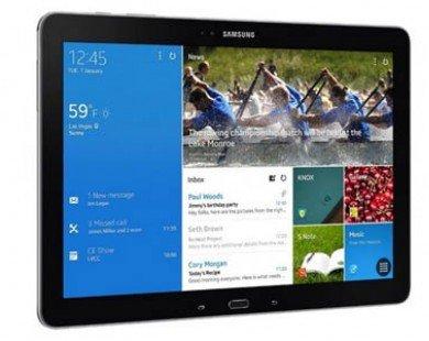 Samsung khiến thị trường máy tính bảng