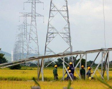 Ngành điện: 2014, dồn vốn đầu tư các dự án truyền tải