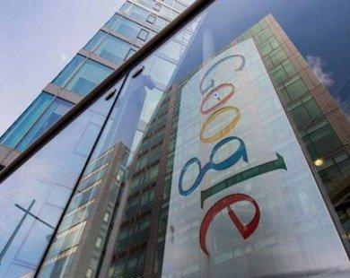 Pháp phạt Google do vi phạm quy định về quyền riêng tư