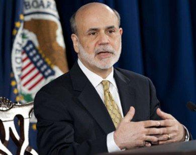 Chủ tịch Fed lạc quan về triển vọng của kinh tế Mỹ