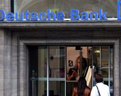 IMF bày tỏ quan ngại về hệ thống ngân hàng châu Âu